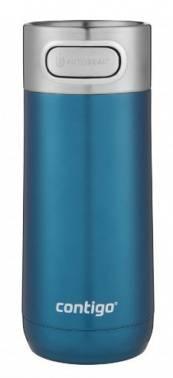 Термокружка Contigo Luxe голубой (2106223)