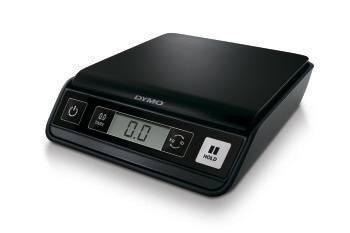 Весы почтовые Dymo М2 черный (s0928990)