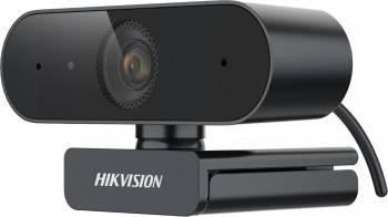 Камера Web Hikvision DS-U02 черный (ds-u02(3.6mm))