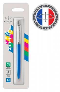 Ручка гелевая Parker Jotter Original синий (2140496)