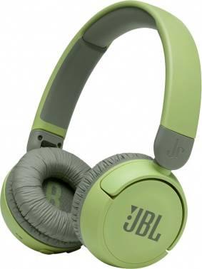 Гарнитура JBL JR 310 BT зеленый (jbljr310btgrn)