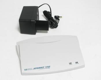 Принт-сервер HP J3258B/С (J3258B/C)