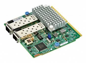 Контроллер SuperMicro AOC-MTGN-I2SM-O