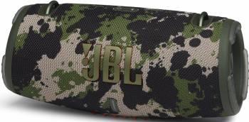 Колонка портативная JBL Xtreme 3 камуфляж (jblxtreme3camoru)