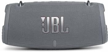 Колонка портативная JBL Xtreme 3 серый (jblxtreme3gryru)