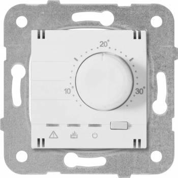 Термостат Panasonic WKTT05415WH-RU мех+накладка