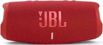 Колонка портативная JBL Charge 5 красный (jblcharge5red)