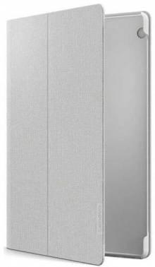 Чехол Lenovo Folio Case, для Lenovo Tab M10 TB-X505, белый (ZG38C02762)