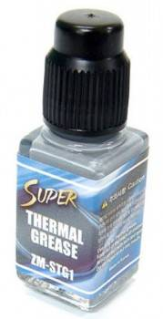 Термопаста Zalman ZM-STG1, 3.5 грамма