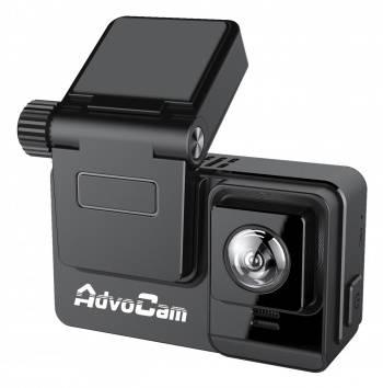 Видеорегистратор AdvoCam FD Black III GPS/GLONASS