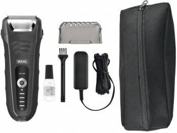 Электробритва Wahl Aqua Shave черный (7061-916)