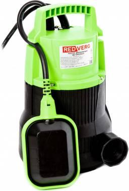 Садовый насос RedVerg RD-SPP250/5 (плохая упаковка)