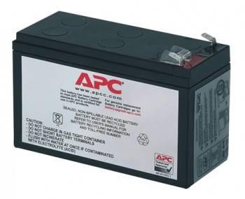 Батарея для ИБП APC RBC2, 12В, 7Ач