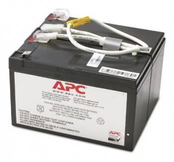 Батарея для ИБП APC RBC5 12В 7.5Ач