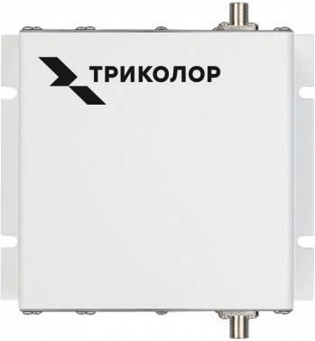 Усилитель сигнала Триколор TR-1800/2100-50-kit белый (046/91/00053737)