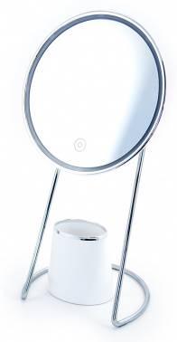 Зеркало Lucia EL700 5Вт серебристый