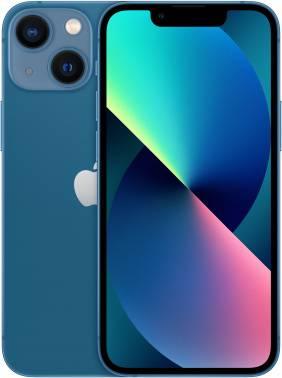 Смартфон Apple iPhone 13 mini MLMK3RU/A 512ГБ синий
