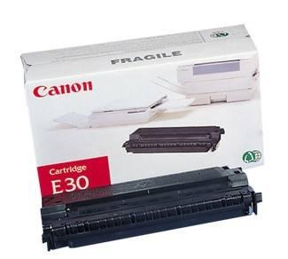 Картридж Canon E-30 черный (1491A003)