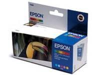 Картридж Epson T009 многоцветный (C13T00940110)
