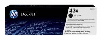 Картридж HP 43X черный (C8543X)