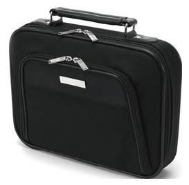Сумка DICOTA для нетбука Base XX Mini NB Case 10,2'', черная (N24108P...