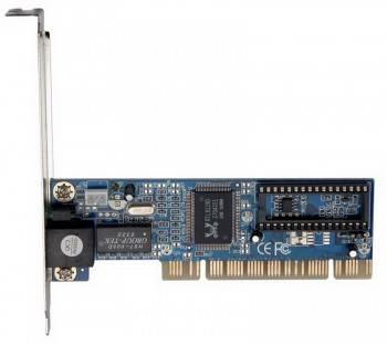Сетевой адаптер Ethernet Acorp L-100S RJ-45