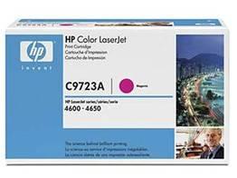 Картридж HP 641A пурпурный (C9723A)