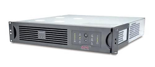 ИБП APC Smart-UPS SUA1500RMI2U - фото 1