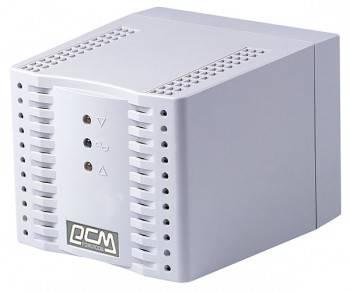 Стабилизатор напряжения Powercom TCA-2000 1000Вт
