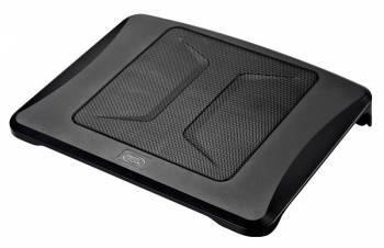 """Подставка для ноутбука 15.6"""" Deepcool N300 черный"""