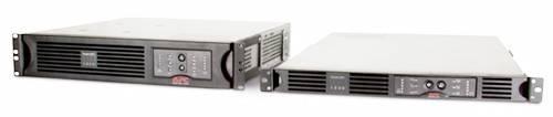 ИБП APC Smart-UPS SUA1000RMI2U - фото 3