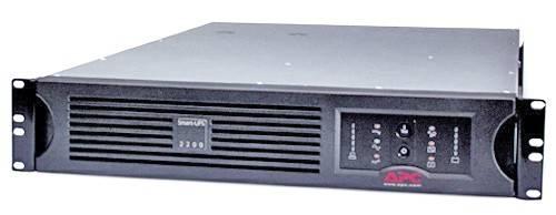 ИБП APC Smart-UPS SUA2200RMI2U - фото 1