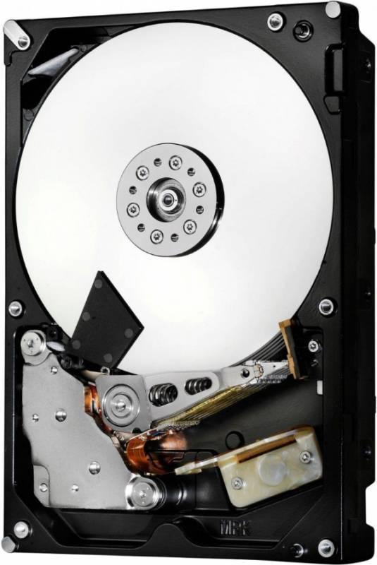 Жесткий диск 1Tb Hitachi Travelstar Z5K1000 HTS541010A7E630 SATA-III - фото 1