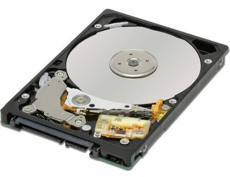Жесткий диск 1Tb Hitachi Travelstar Z5K1000 HTS541010A7E630 SATA-III - фото 2