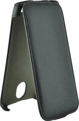 Чехол Armor-X flip, для Lenovo S890, черный - фото 1