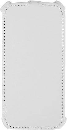 Чехол Armor-X flip, для Lenovo Vibe Z K910L, белый - фото 1