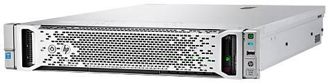 Сервер HP ProLiant DL180 Gen9  2U Intel Xeon E5-2603 v3 DDR4 SATA - фото 1