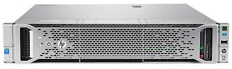 Сервер HP ProLiant DL180 Gen9  2U Intel Xeon E5-2603 v3 DDR4 SATA - фото 2