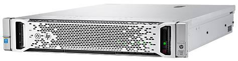 Сервер HP ProLiant DL380 Gen9  2U Intel Xeon E5-2609 v3 DDR4 SATA - фото 1
