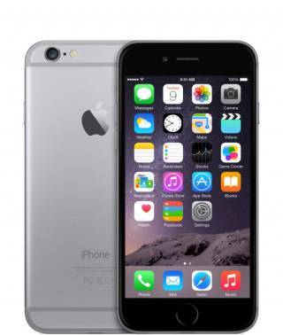 �������� Apple iPhone 6 MG4F2RU / A 64�� �����