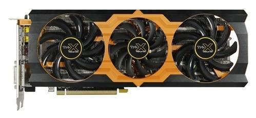 Видеокарта Sapphire TRI-X Radeon R9 280X 3072 МБ (11221-22-40G) - фото 1