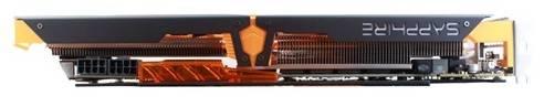 Видеокарта Sapphire TRI-X Radeon R9 280X 3072 МБ (11221-22-40G) - фото 5