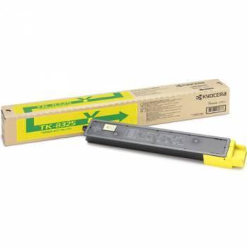 Картридж Kyocera TK-8325Y желтый