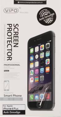 Защитная пленка Vipo Anti-smudge для Apple iPhone 6 Plus 5.5 прозрачная