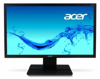 """Монитор 21.5"""" Acer V226HQLBbd черный (UM.WV6EE.B04/B01)"""