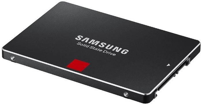 Накопитель SSD 128Gb Samsung 850 Pro MZ-7KE128BW SATA III - фото 1