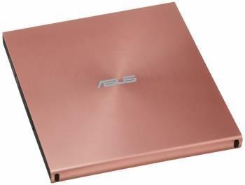 SDRW-08U5S-U  DVD-RW USB RTL розовый