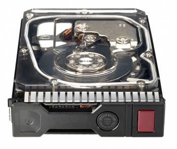 Жесткий диск HPE MSA 1x600Gb 15K (J9F42A)