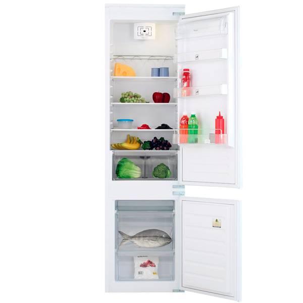 Холодильник Whirlpool ART 9610A+ белый - фото 1