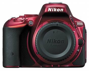 ����������� Nikon D5500 Body �������